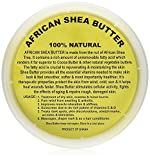 Raw Unrefined African Shea Butter Selections (8 Oz, 16 Oz, 32 Oz)- Grade AAA Premium Shea Butter From Ghana - Use on Acne, Eczema, Stretch Marks (32 OZ GOLD)