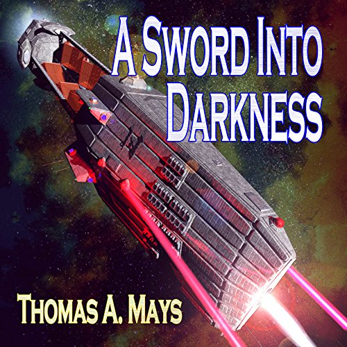A Sword Into Darkness Titelbild