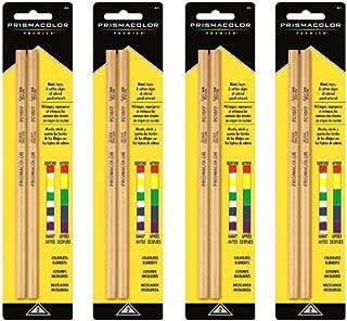 Prismacolor Blender Pencils 4-Packs of 2 Pencils (8 Pencils Total)