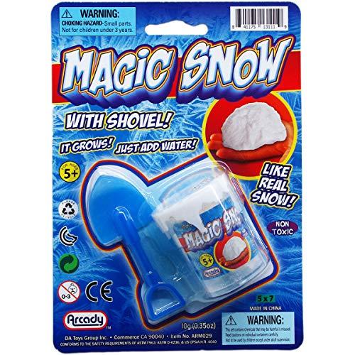 La Mejor Lista de Nieve artificial - los preferidos. 10