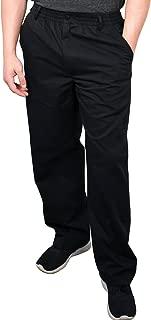 Full Elastic Casual Pants - 541030 (30 Length)
