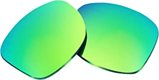 Replacement Lenses Compatible with OAKLEY Holbrook by SEEK OPTICS