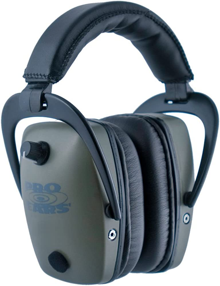 Pro Ears - Tac Slim Grade Protection Gold Hearing OFFer Military Arlington Mall