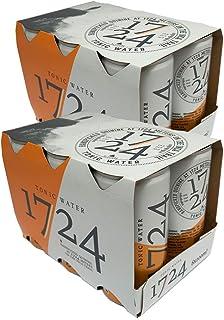 1724 Tonic Water Dose 12 x 0.2 l