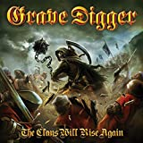 Grave Digger: The Clans Will Rise Again (Audio CD)