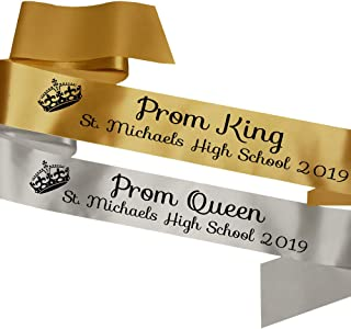 A gifts prom date for 5 Personalized