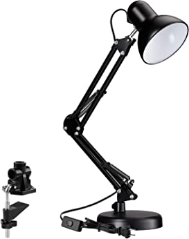 Explore clip lamps for desks