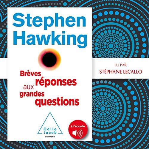 Couverture de Brèves réponses aux grandes questions