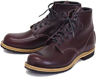 [レッドウイング] REDWING CLASSIC DRESS Beckman Boot ブラックチェリー「フェザーストーン」9411D