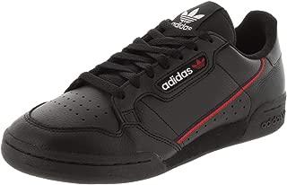 adidas Continental 80 Shoes Men's, Black, Size 8.5