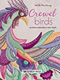 Crewel Birds - Jacobean Embroidery Takes Flight