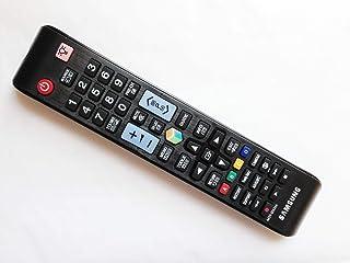 ريموت كنترول متعدد لتلفزيونات سامسونج سمارات الذكية