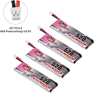 Best 1s lihv battery Reviews