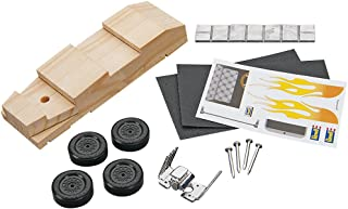 Best pinewood derby hot rod Reviews