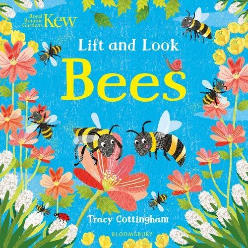 Kew: Lift and Look Bees