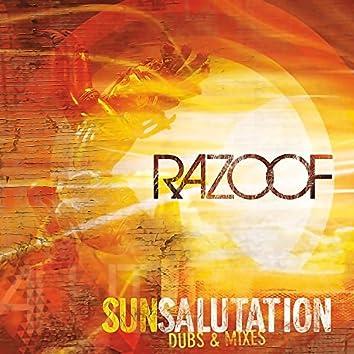 Sun Salutation - Bonus Version (Dubs & Mixes)