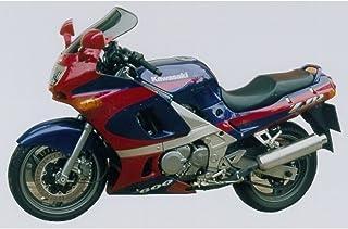 Suchergebnis Auf Für Kawasaki Zzr 600 Rahmen Anbauteile Motorräder Ersatzteile Zubehör Auto Motorrad
