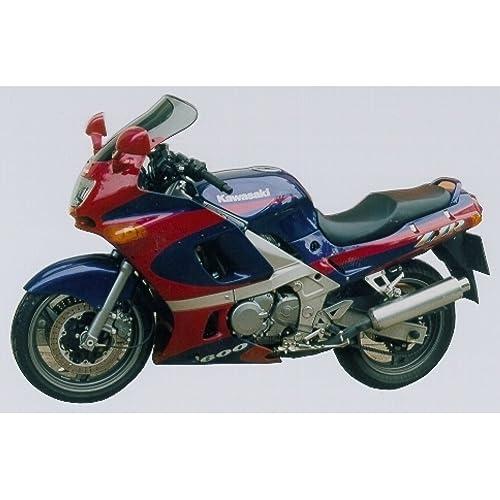 23040-1215 Geiwiz 252241 Blinker Kawasaki ZZR600 90-92 VO LI Vergl Nr E-GEPR
