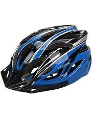 TOYEN 自転車 ヘルメット サイクリング ロードバイク クロスバイク スポーツ 通勤 大人 男女兼用 超軽量 高剛性 通気 サイズ調整可能