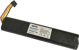 Areotek 12V 4000mAh 大容量 バック用 バッテリー パック互換バッテリー 70E, 75, 80, 85, D75, D80 ネイト バッテリー 945-0129