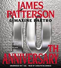 10th Anniversary (Women's Murder Club) by James Patterson (2011-05-02)