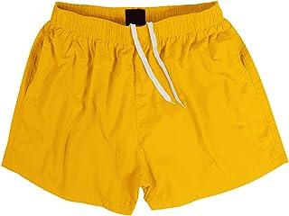 ランニングパンツ メンズ ナイロン 短パン スポーツ ストレッチ ショートパンツ 軽量 ランパン ジムウェア 多色 通気性