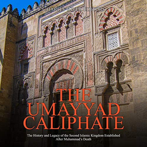 The Umayyad Caliphate  By  cover art