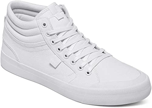 DC chaussures Evan Smith Hi TX - Chaussures Montantes pour Homme ADYS300383