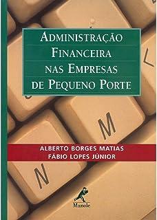 Administração financeira nas empresas de pequeno porte