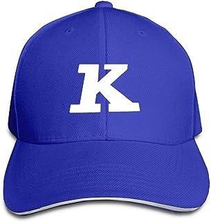 ニュー屋 人気の金足農業 サンドイッチピーク 野球帽 ハット ヒップホップ 帽子