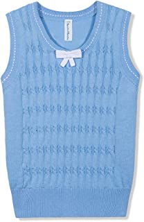 Amazon.com: Girls' Sweater Vests - International Shipping Eligible / Vests  / Sweaters: Clothing, Shoes & Jewelry