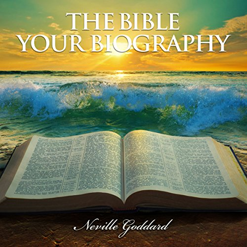 The Bible - Your Biography cover art