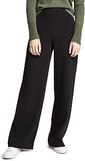 Theory womens FULL LENGTH CLEAN WIDE LEG PANT Pants