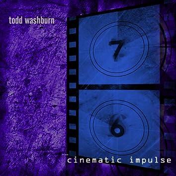 Lure Records: Cincematic Impulse
