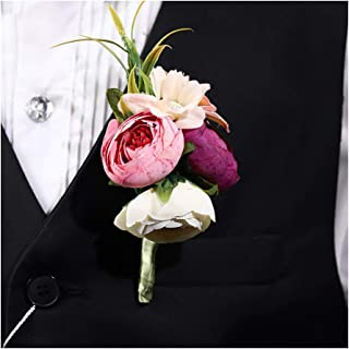 Best corsage and boutonniere pins Reviews