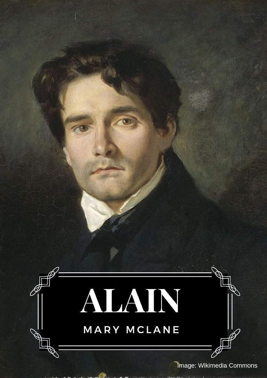祝福するキャリッジビルダーAlain (Montrose Vol. 2) (Italian Edition)