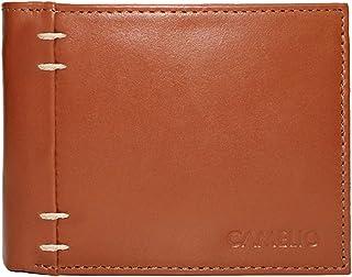 Camelio Tan Men's Wallet (CAM-BL-055)