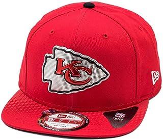 f6bba402d Boné New Era Snapback Original Fit Kansas City Chiefs Draft - NFL