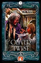 Oliver Twist Foxton Reader Level 3 (900 headwords B1/B2)