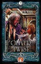 foxton READERS: Oliver ينفتل: 900headwords المستوى 3: المتدرجة ESL/eal/elt READERS
