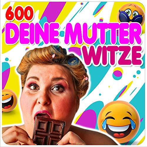 600 Deine Mutter Witze Titelbild