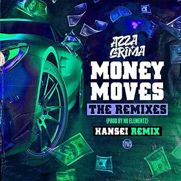 Money Moves (Hansei Remix)