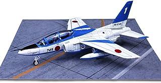 ブルーインパルス1/72 ケース付 完成模型セットダイキャストモデル...