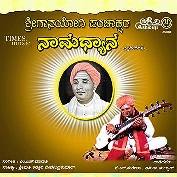Sri Ganayogi Panchakshara Namadhyana