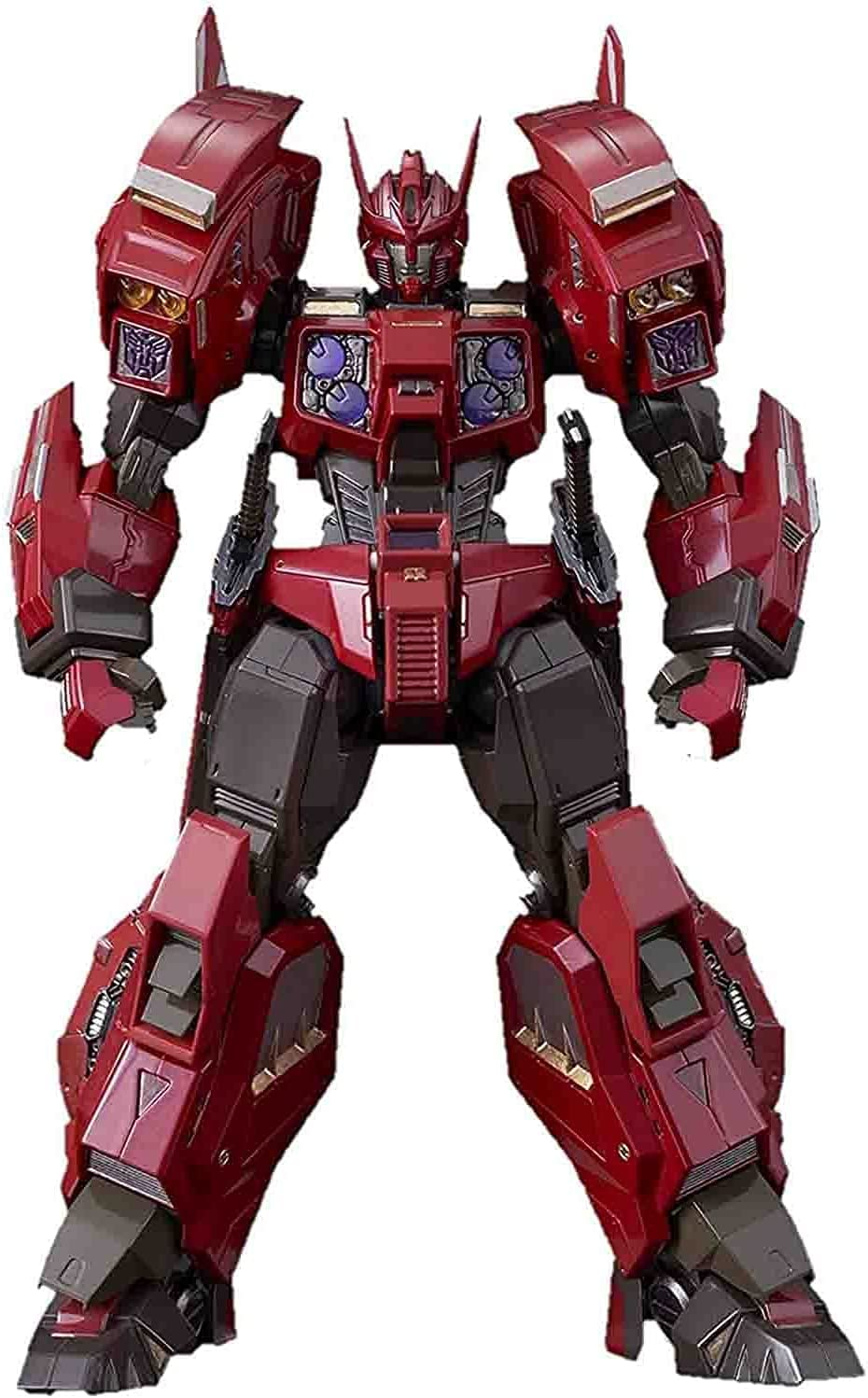 RSVPhandcrafted Trǎnsformérs Robot Toy The Our shop most popular KO Height Tr 100% quality warranty! of