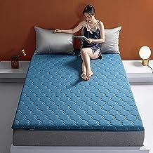 Korean Floor Mattress for Sleeping,Breathable Futon Mattress,Foldable Tatami Mattress,Cotton Futon Mattress Anti Slip,Japa...