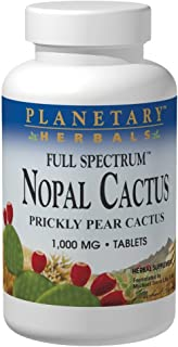 Nopal Cactus Full Spectruma 1000mg, 0.45 Pound