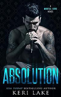 Absolution: A Mortal Sins Novel