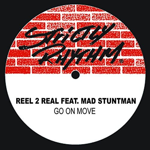Reel 2 Real feat. The Mad Stuntman