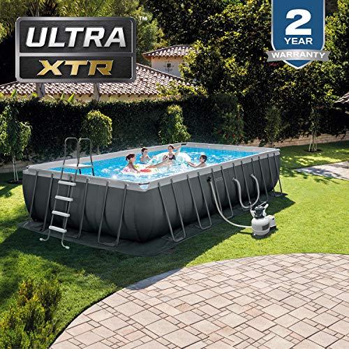 Intex Ultra XTR Review